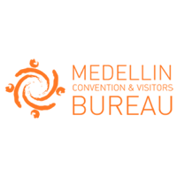 Logo Bureau Medellín