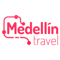 Logo Medellín Travel
