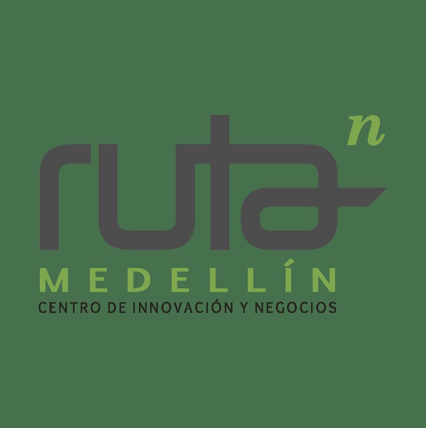 Logo Ruta N