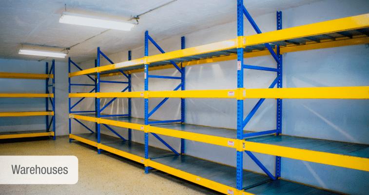 Warehouses-Galería